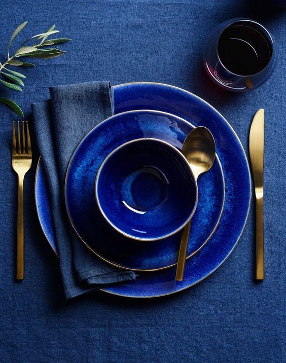 Classic Blue: conheça a cor do ano eleita pela Pantone 2
